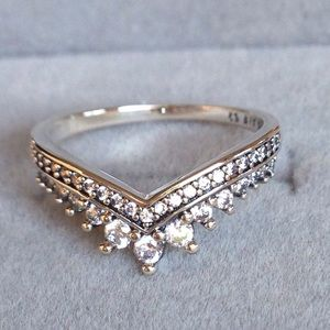 Princess Wish Ring